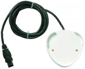Cabo USB para registadores MK II
