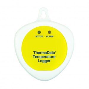 Registador de temperatura, modelo TB -40ºC a 85ºC