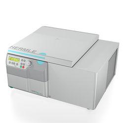 Centrífuga refrigerada de bancada Z 446 K