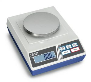 Balança de precisão 440, 200g/0,01g