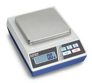 Balança de precisão 440, 1000g/0,1g
