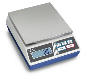 Balança de precisão 440, 4000g/0,1 g