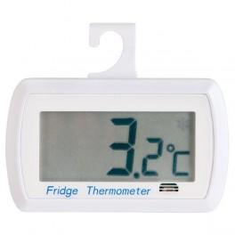 Termómetro à prova de água p/ frigorífico, -10ºC a 50ºC