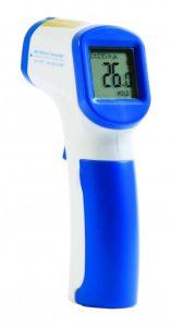 Termómetro infravermelho Mini RayTemp -50°C a 330°C