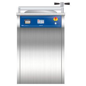 Esterilizador vertical, UNICLAVE 99, 80 L
