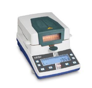 Medidor de humidade DAB 0.001g/100g