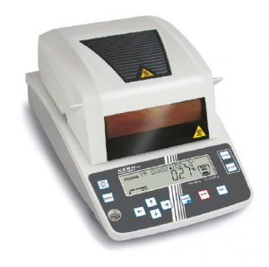 Medidor de humidade DBS 60g/0.001g