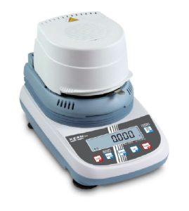 Medidor de humidade DLB 0.001g/160g