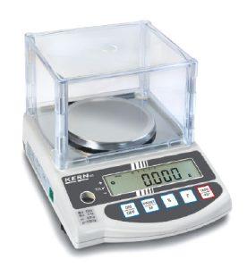 Balança de precisão EG, 420g/0,001g