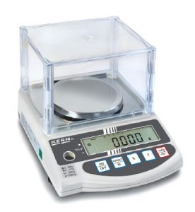 Balança de precisão EW-N/EG-N 620g/0,001 g