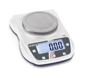 Balança de precisão EHA 500 g/0,01 g