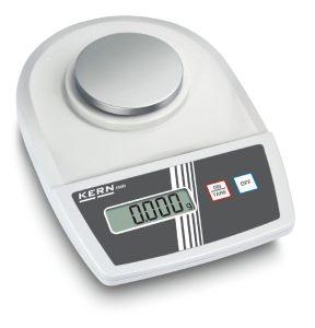 Balança de precisão EMB, 100g/0,001g