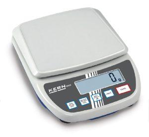 Balança de precisão EMS, 6000g/0,1g