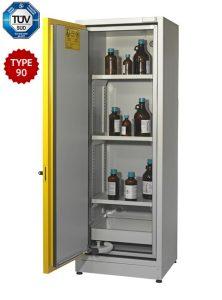 SAFETYBOX AC 600 T30