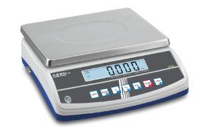 Balança de precisão, 6000 g/0,05 g