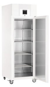 Laboratory freezer LGPv 6520 MediLine, -9°C to -35°C