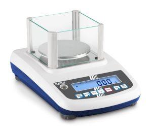 Balança de precisão PFB, 1200g/0.01g