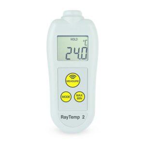 Termómetro Infravermelho RayTemp 2, -50°C a 350ºC