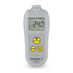 Termómetro Infravermelho RayTemp 2 Plus, – 50°C a 350ºC