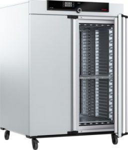 Estufa universal 1060 L, ventilação forçada, single display
