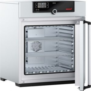 Estufa universal 110L, ventilação forçada, single display