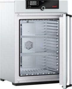 Estufa universal 161 L, ventilação forçada, single display