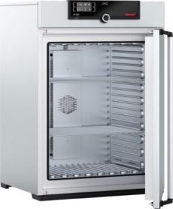 Estufa universal 256 L, ventilação forçada, single display