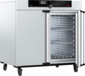 Estufa universal 449 L, ventilação forçada, single display