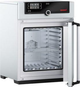 Estufa universal 55 L, ventilação forçada, single display