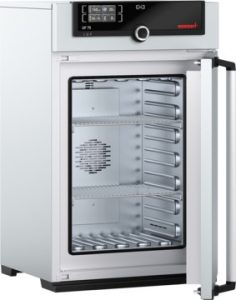 Estufa universal 75L, ventilação forçada, single display