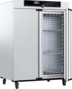 Estufa universal 749 L, ventilação forçada, single display