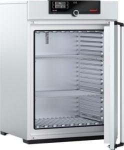 Estufa universal 260 L, ventilação natural, single display