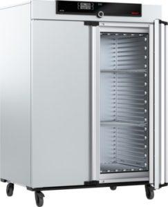 Estufa universal 750 L, ventilação natural, single display